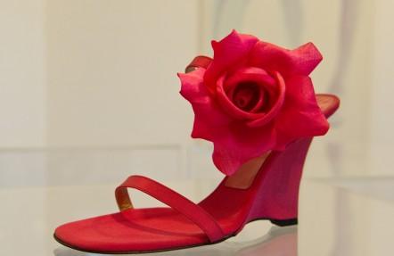 Scarpe di lusso al museo della calzatura Rossimoda 07cf9e39d00