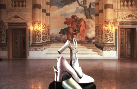 Scarpe italiane al museo della calzatura Rossimoda 9ad0118ec77